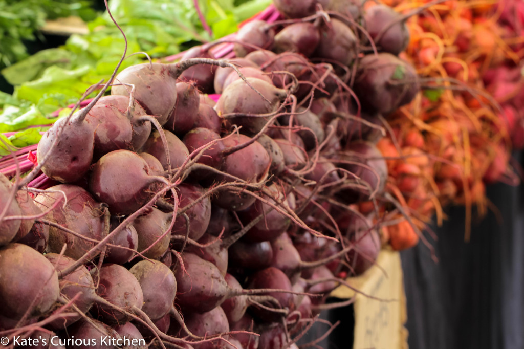 Beets, Underwood Farms